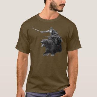 Bear Cavalry T-Shirt