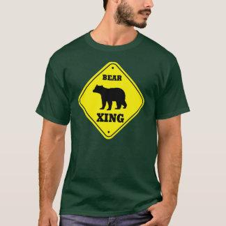 Bear Crossing T-Shirt