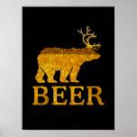 Bear Deer or Beer