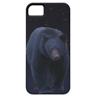 Bear Design for Animal and Wildlife-Supporters Barely There iPhone 5 Case