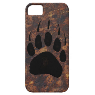 Bear Design for Animal and Wildlife-Supporters Case For The iPhone 5