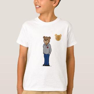 Bear detectives Val body TAGLESS® T-Shirt