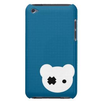 Bear Digital Art iPod Touch Case-Mate Case
