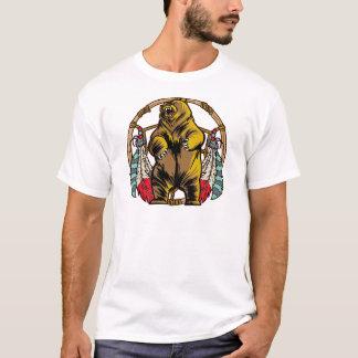 Bear Dreamcatcher T-Shirt
