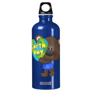Bear Earth Day SIGG Traveller 0.6L Water Bottle