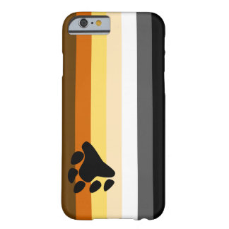 Bear Flag iPhone 6 case