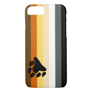 Bear Flag iPhone 7 case