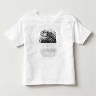 Bear Garden, 1647 Tee Shirt