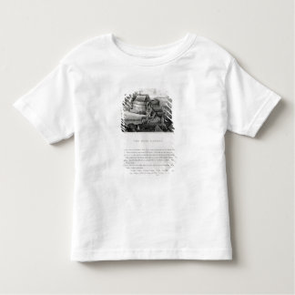 Bear Garden, 1647 Toddler T-Shirt