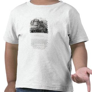 Bear Garden, 1647 Tshirts