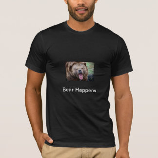 Bear Happens T-Shirt
