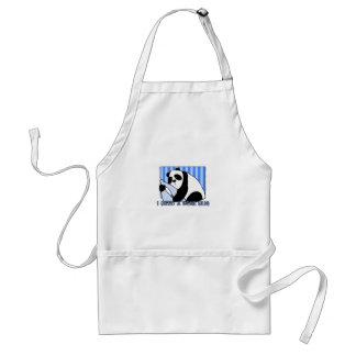 bear hug standard apron