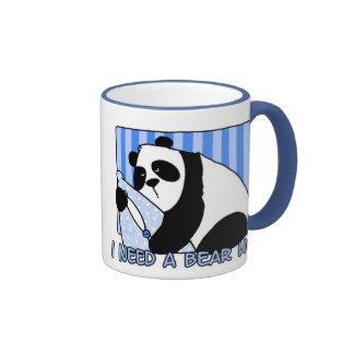 bear hug mug
