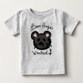 Bear Hugs Wanted T-Shirt
