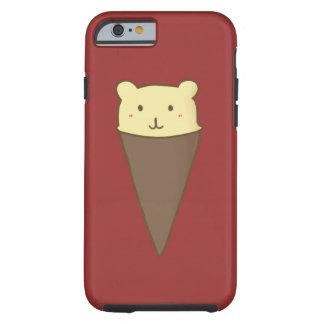 Bear Ice-cream Case iPhone 6/6s