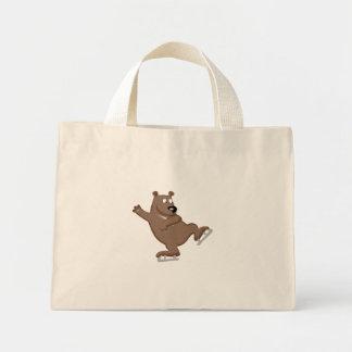 Bear Ice Skating Bags