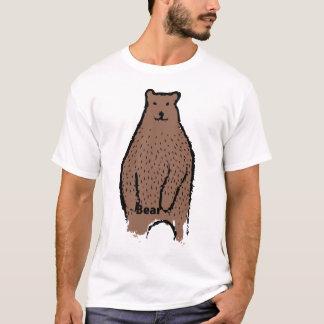 Bear Identity T-Shirt