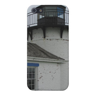 Bear Island Lighthouse Cover For iPhone 5