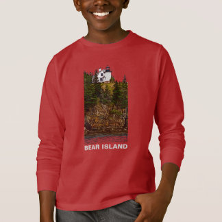 BEAR ISLAND T-Shirt