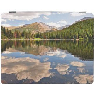 Bear Lake. Colorado. iPad Cover