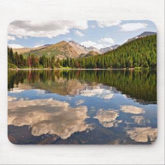 Bear Lake. Colorado. Mouse Mat