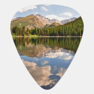 Bear Lake. Colorado. Plectrum