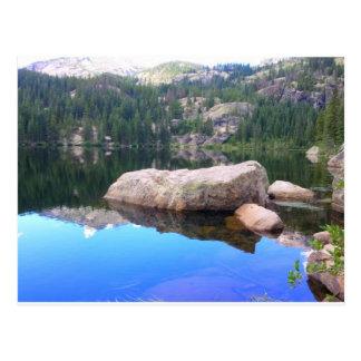 Bear Lake Postcard