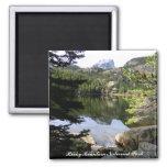 Bear Lake Rocky Mountain National Park Magnet