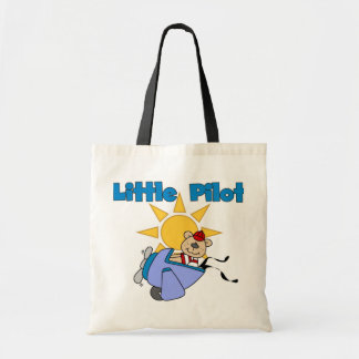 Bear Little Pilot T-shirts and Gifts Bags