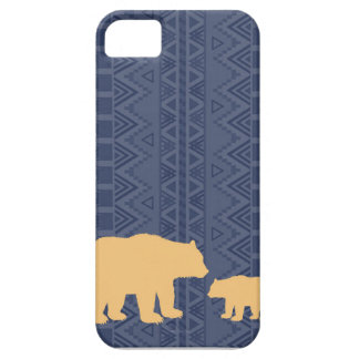 bear love barely there iPhone 5 case