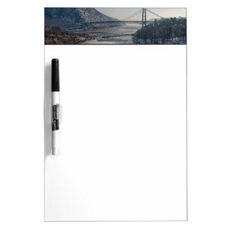 Bear Mountain Bridge Dry Erase Board