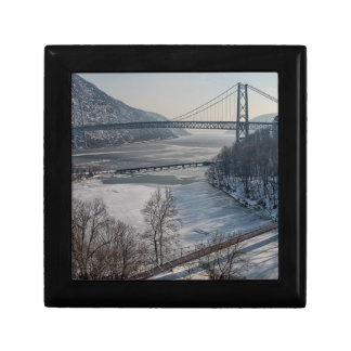 Bear Mountain Bridge Gift Box
