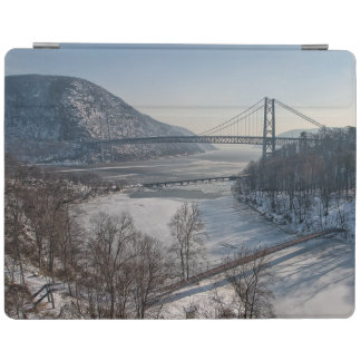 Bear Mountain Bridge iPad Cover