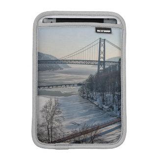 Bear Mountain Bridge iPad Mini Sleeve