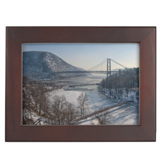 Bear Mountain Bridge Keepsake Box