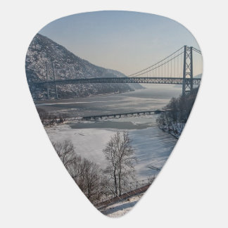 Bear Mountain Bridge Plectrum