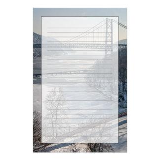 Bear Mountain Bridge Stationery