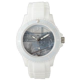 Bear Mountain Bridge Wrist Watch