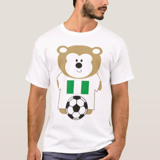 BEAR NIGERIA T-Shirt