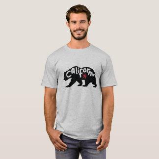 Bear Of California T-Shirt