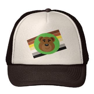 Bear Pride! Cap