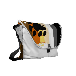 Bear Pride Commuter Bags