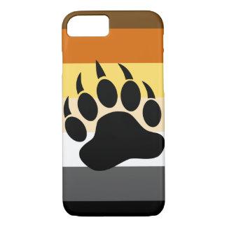 Bear Pride iPhone 7 Case