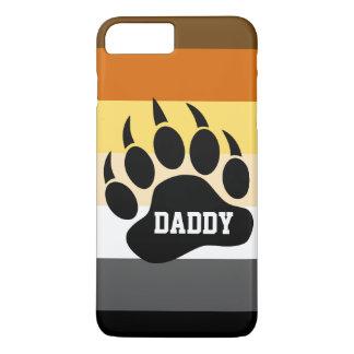 Bear Pride iPhone 7 Plus Case
