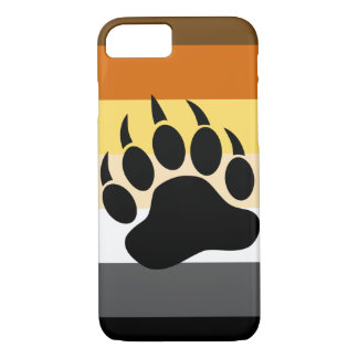 Bear Pride iPhone 8/7 Case