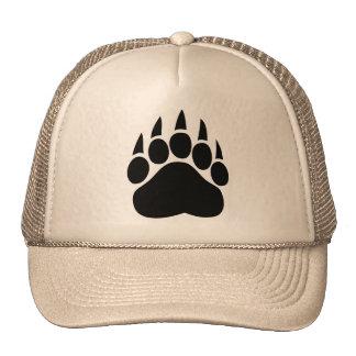 Bear Pride Paw Hat Hats