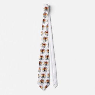 Bear Pride Tie