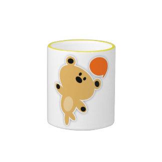 Bear Ringer Mug