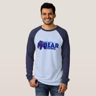 Bear Rising: Todd Allen for Congress BBall Style T-Shirt
