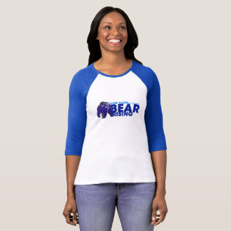 Bear Rising: Todd Allen for Congress BBall Style W T-Shirt